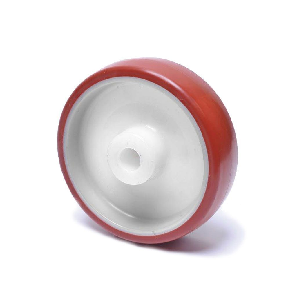 CX SERIES - polyurethane wheels - RES